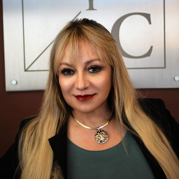 Lorraine Y. Chavez