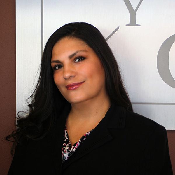 Nicolita Montoya